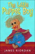 The Little Puppet Boy 9781408163412