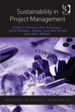 """Sustainability in Project Management"" (9781409459415)"