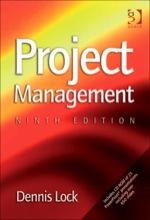 """""""Project Management"""" (9781409460565)"""