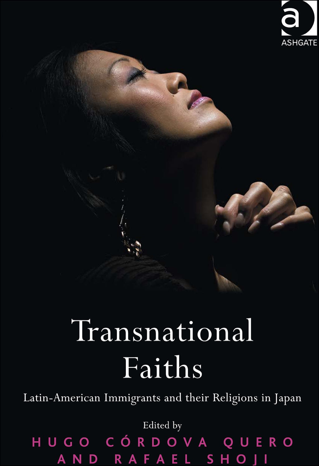 Transnational Faiths: Latin-American Immigrants and their Religions in Japan (eBook Rental)