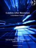 London After Recession: A Fictitious Capital? 9781409483342R90