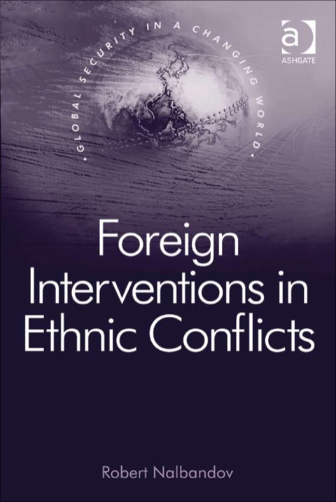 an analysis of inter ethnic conflict