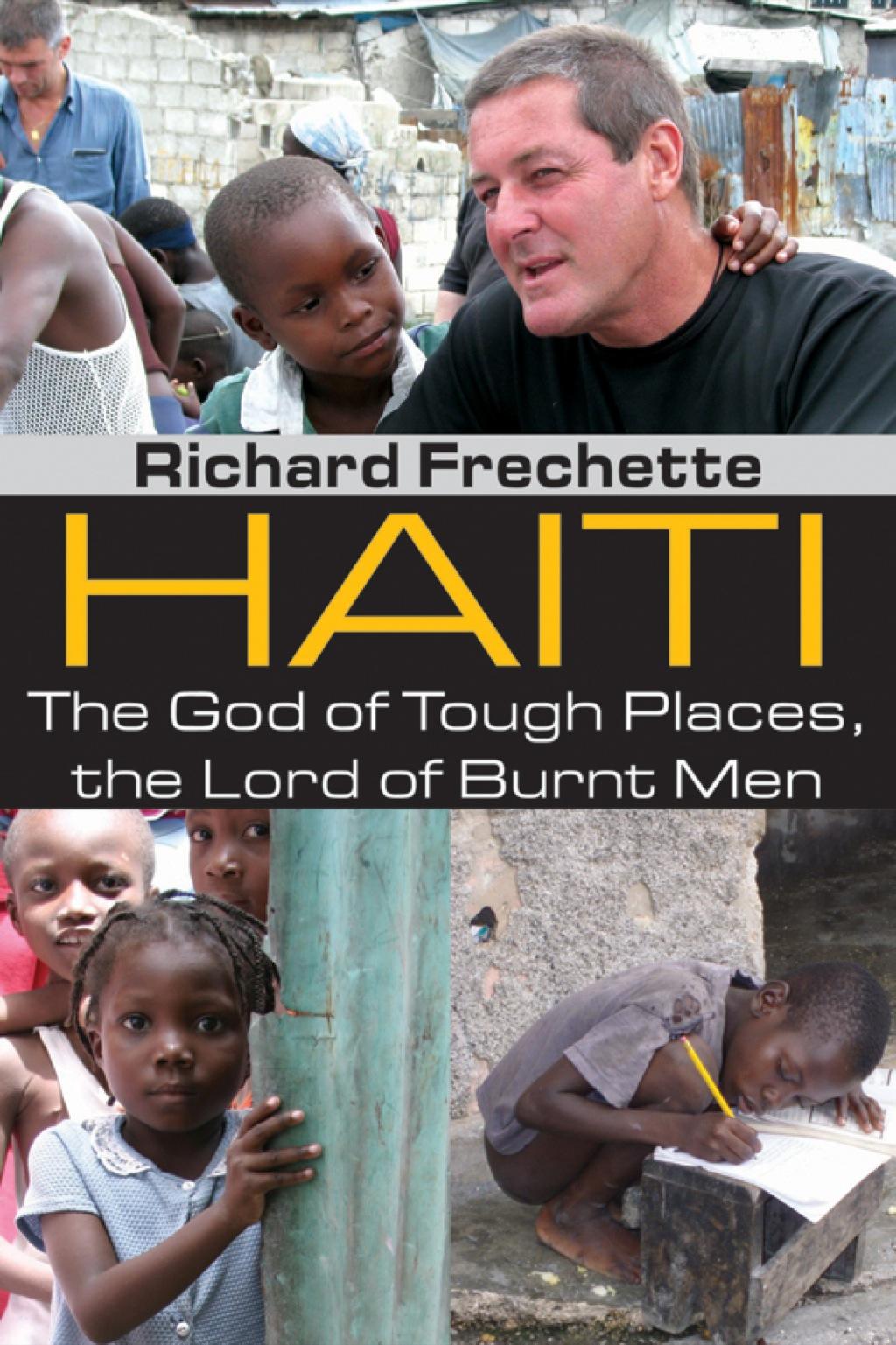 Haiti (eBook)