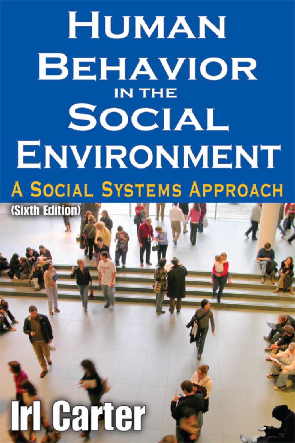 Human Behavior in the Social Environment (eBook)
