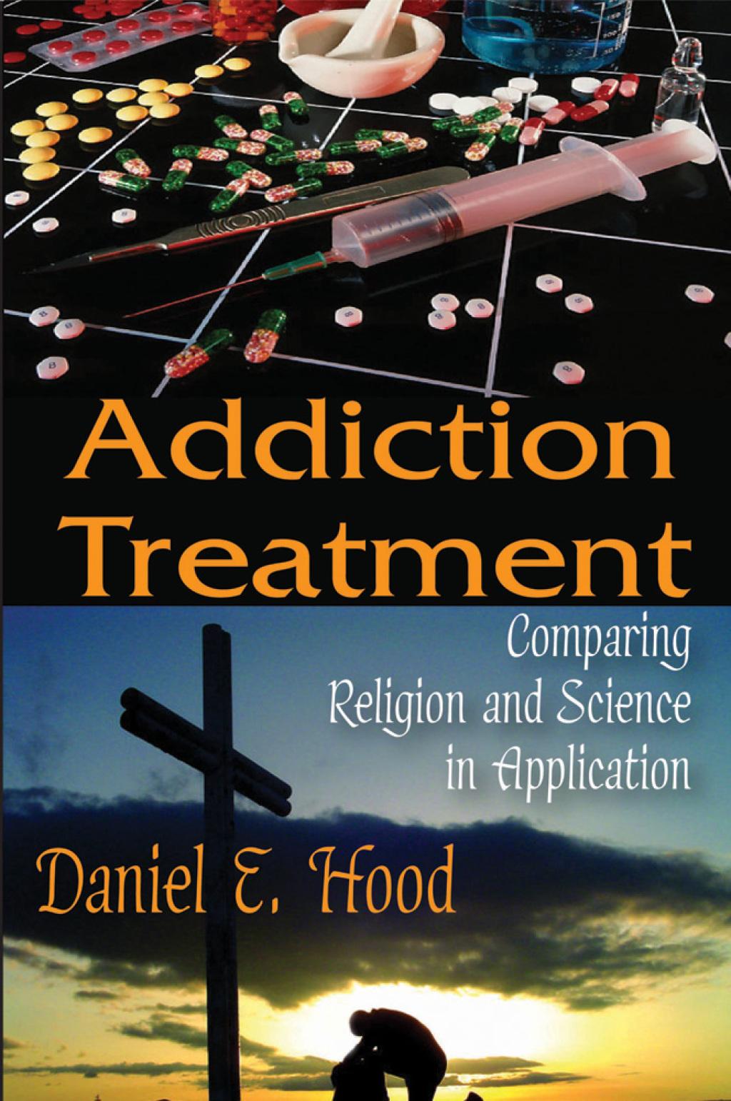 Addiction Treatment (eBook)