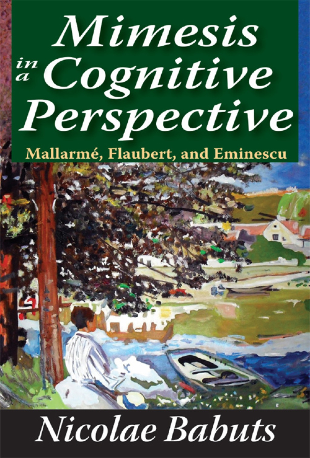 Mimesis in a Cognitive Perspective (eBook)