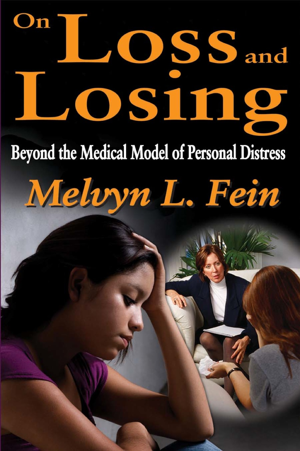 On Loss and Losing (eBook)