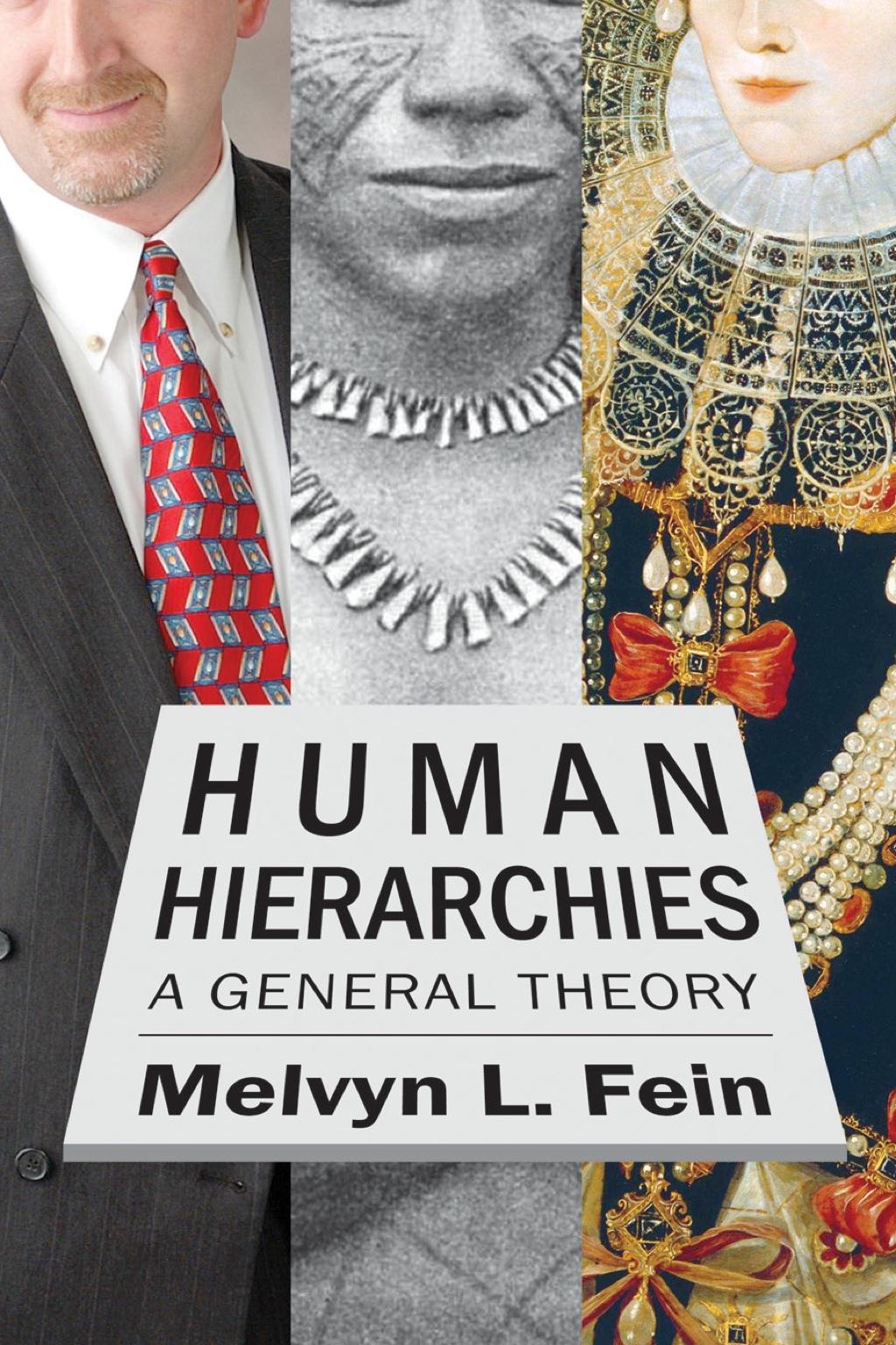 Human Hierarchies (eBook)