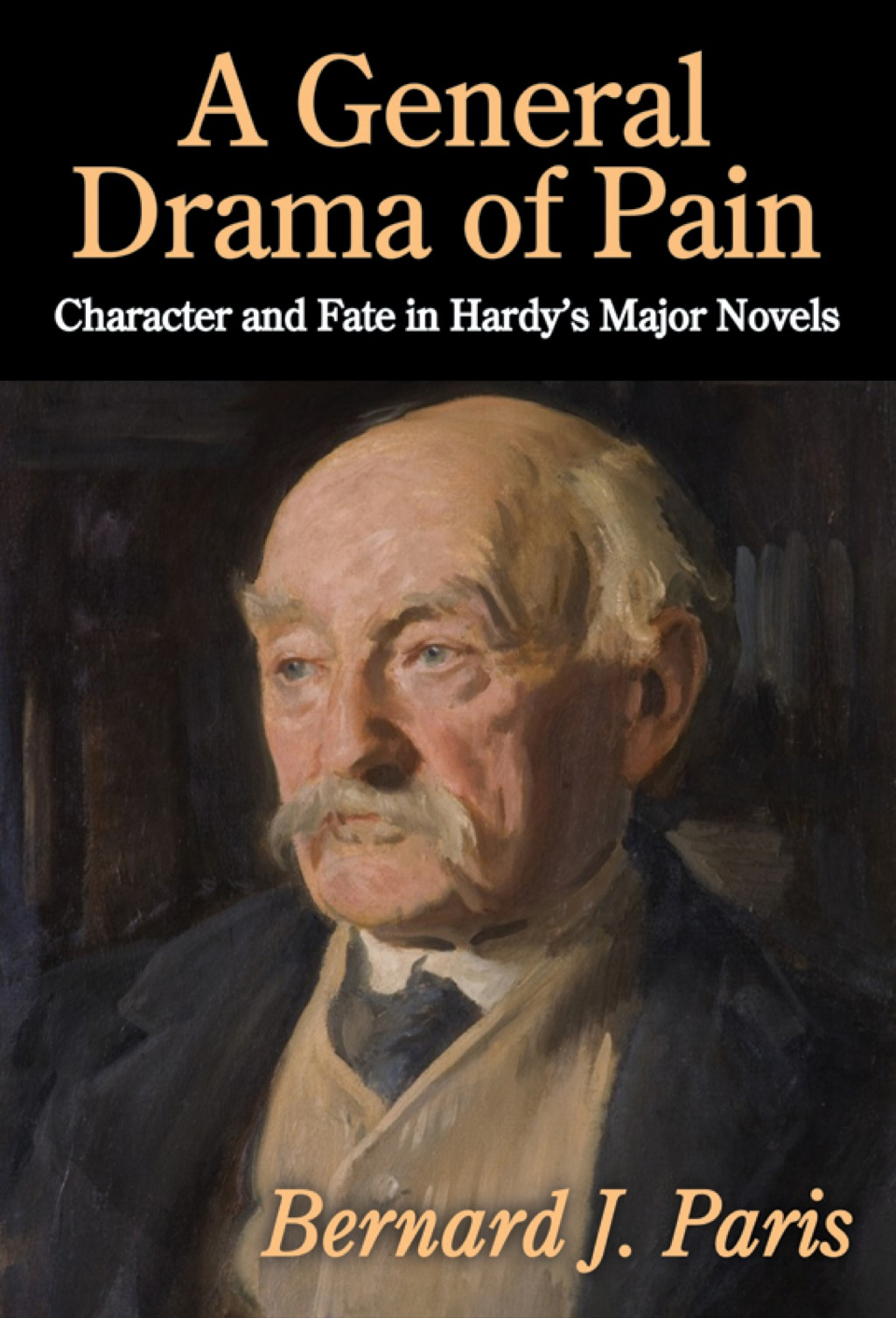 A General Drama of Pain (eBook)