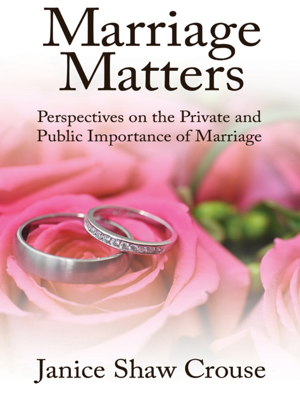 Marriage Matters (eBook)
