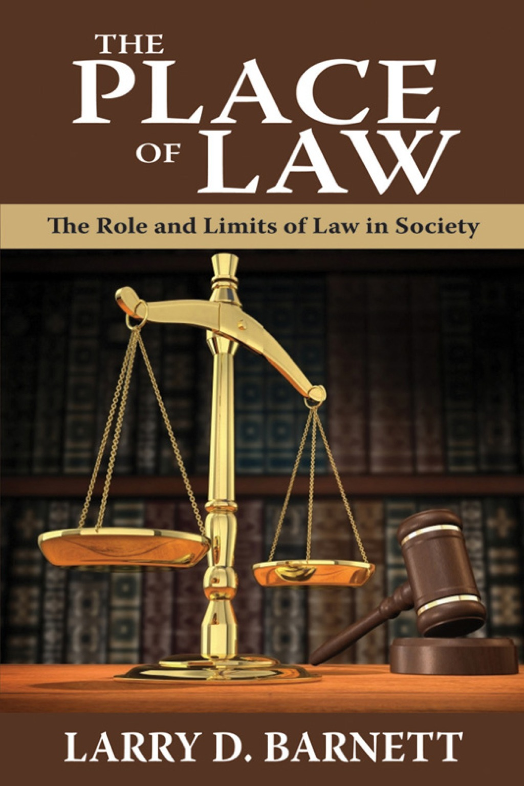 The Place of Law (eBook)