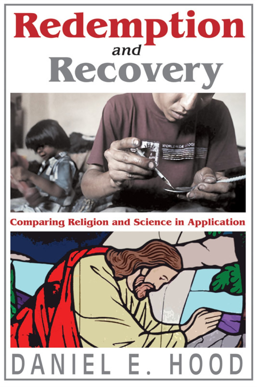 Redemption and Recovery (eBook)