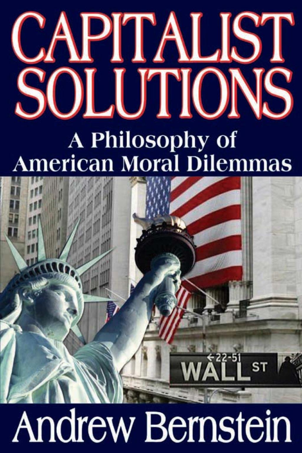 Capitalist Solutions (eBook)