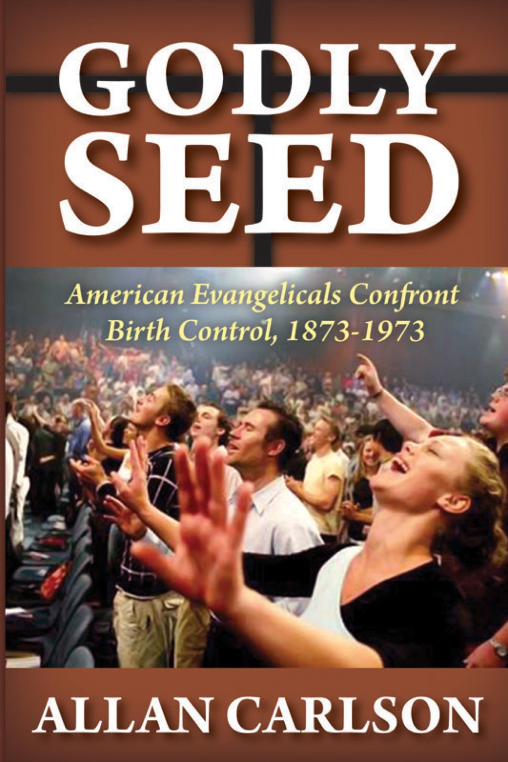 Godly Seed (eBook)