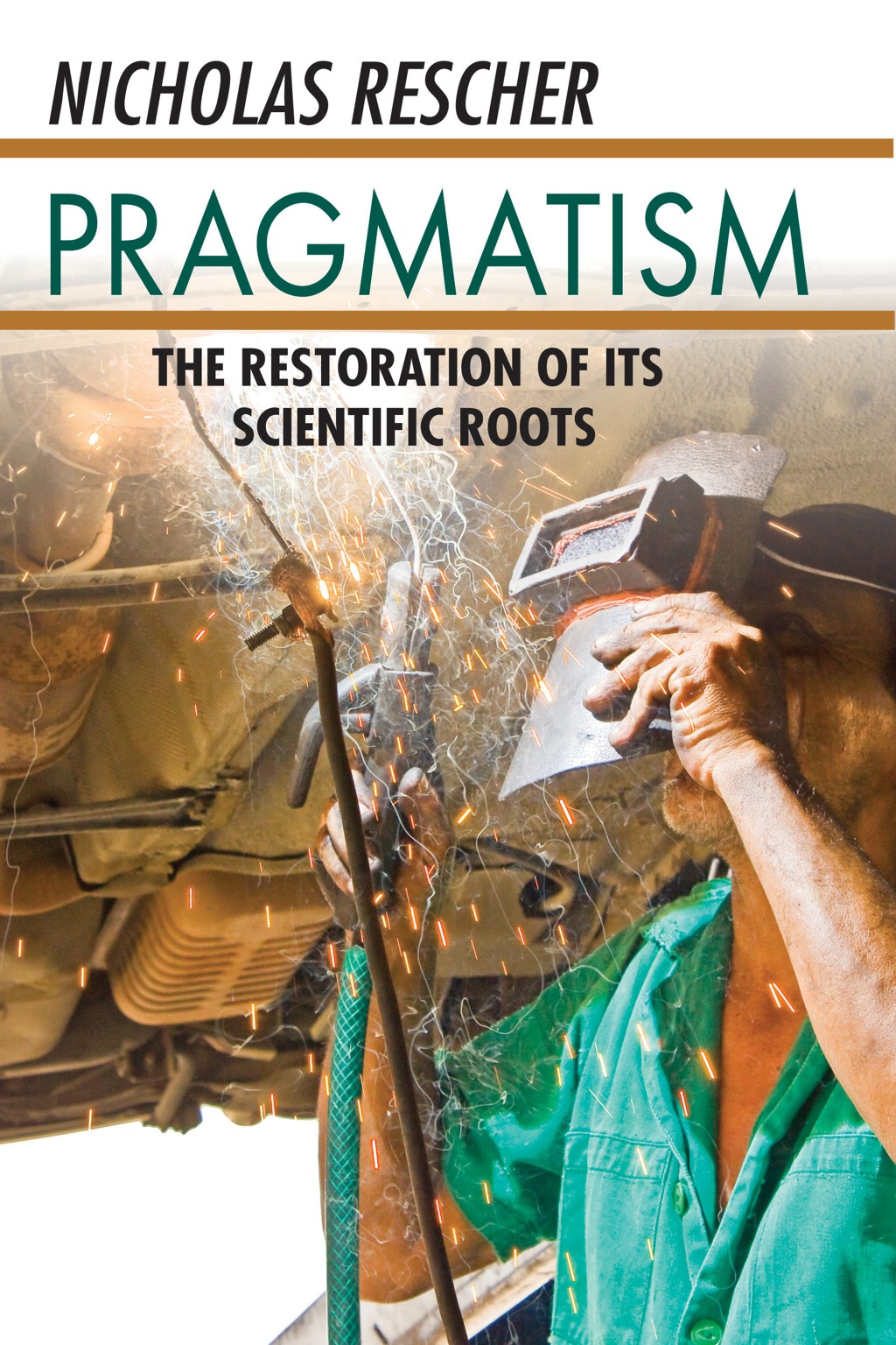 Pragmatism (eBook)