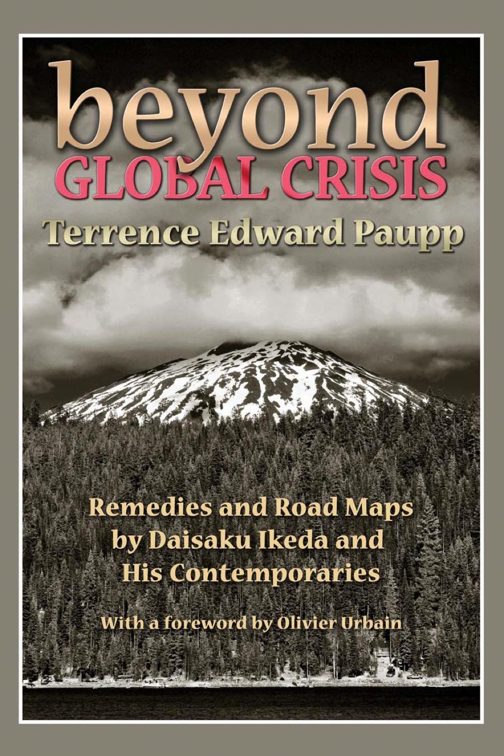 Beyond Global Crisis (eBook)