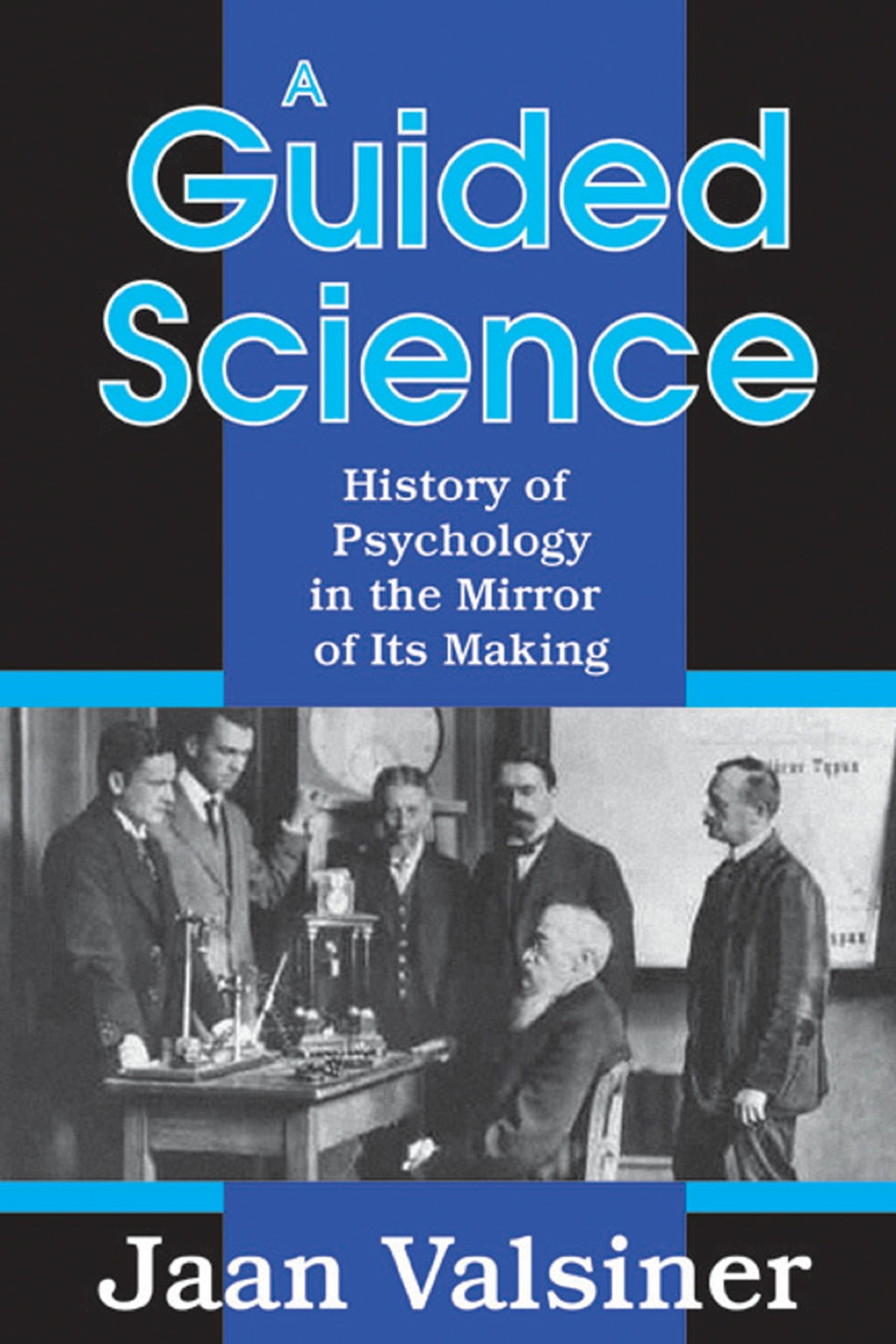 A Guided Science (eBook)