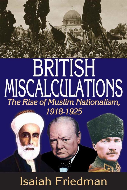 British Miscalculations (eBook)