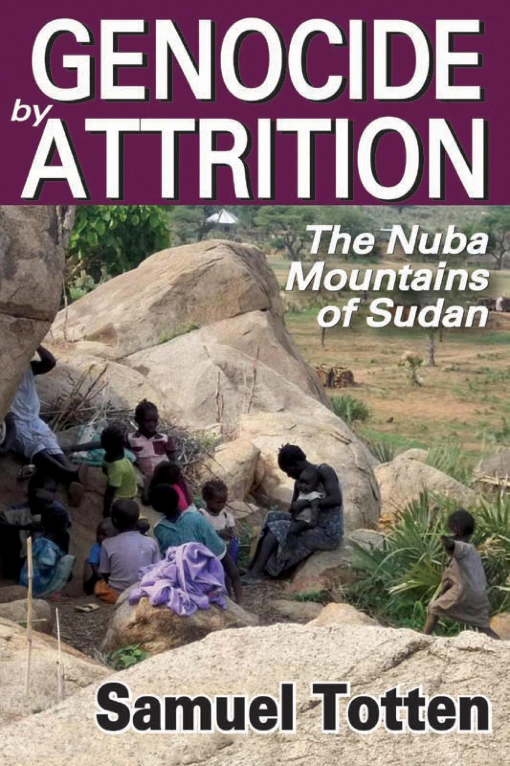 Genocide by Attrition (eBook)