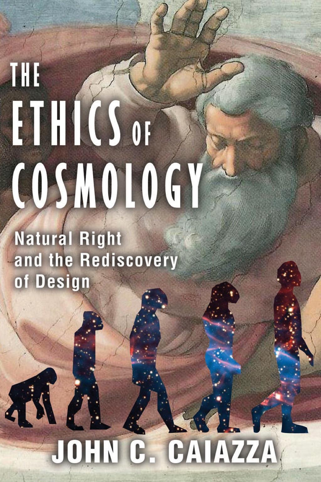 The Ethics of Cosmology (eBook)