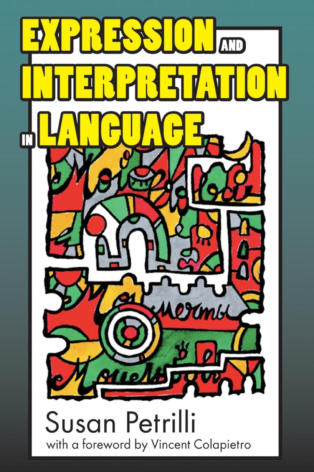 Expression and Interpretation in Language (eBook)