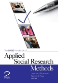 The SAGE Handbook of Applied Social Research Methods 9781412973311