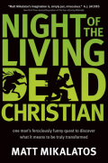 Night of the Living Dead Christian 9781414365824