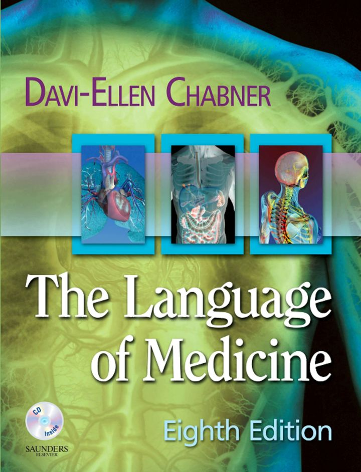 The Language of Medicine (With Media)