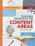 Teaching Reading in the Content Areas: If Not Me, Then Who? 9781416614777