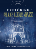 Exploring Blue LIke Jazz Resource Guide 9781418549541