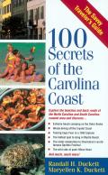 100 Secrets of the Carolina Coast 9781418557119