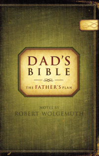 NCV, Dad's Bible, eBook              by             Robert Wolgemuth