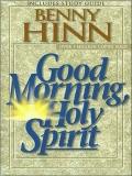 Good Morning, Holy Spirit 9781418568900
