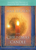 The Christmas Candle 9781418587543