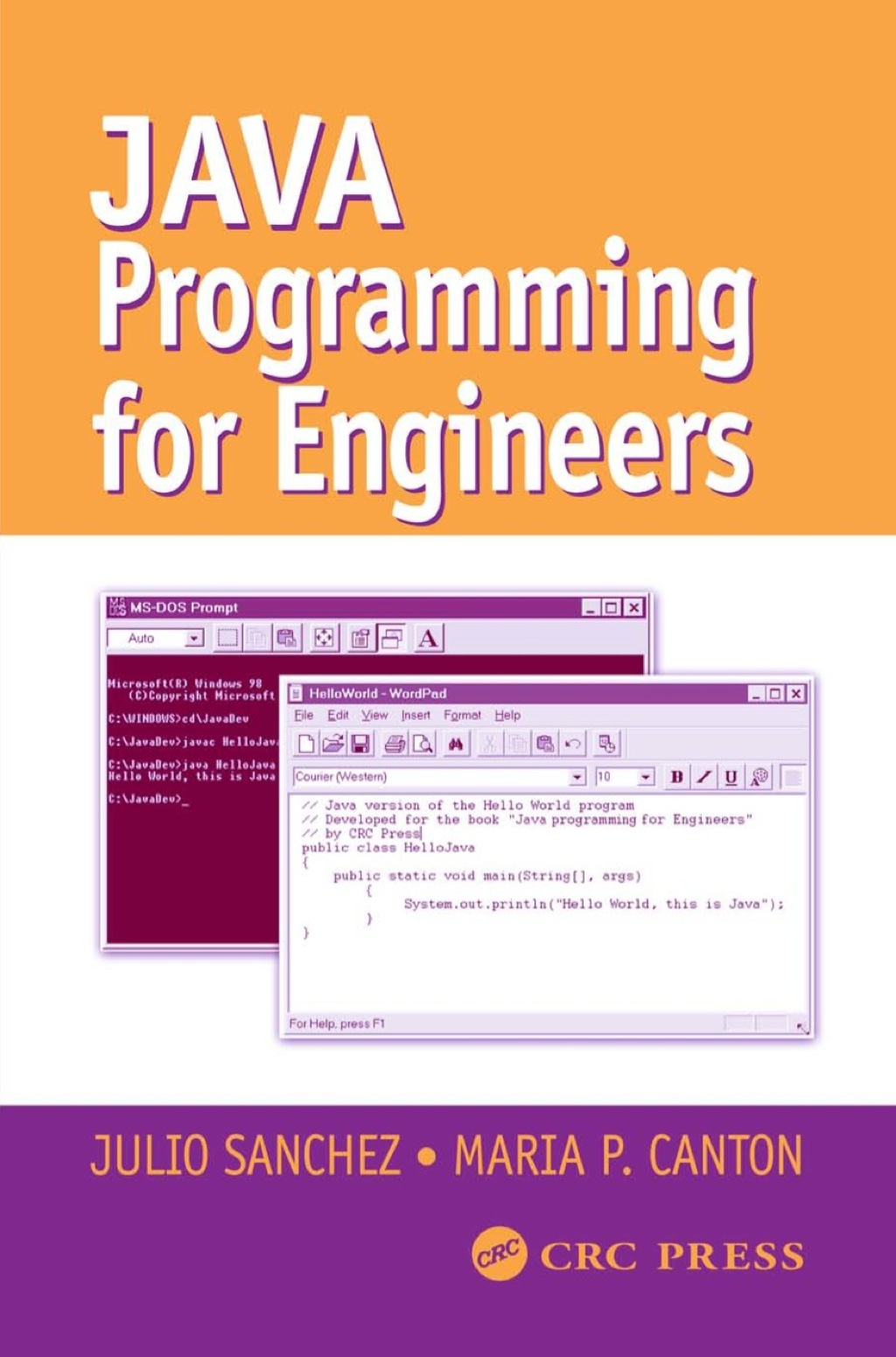 ISBN 9781420000009 product image for Java Programming for Engineers (eBook Rental) | upcitemdb.com