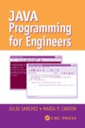 ISBN 9781420000009 product image for Java Programming for Engineers | upcitemdb.com