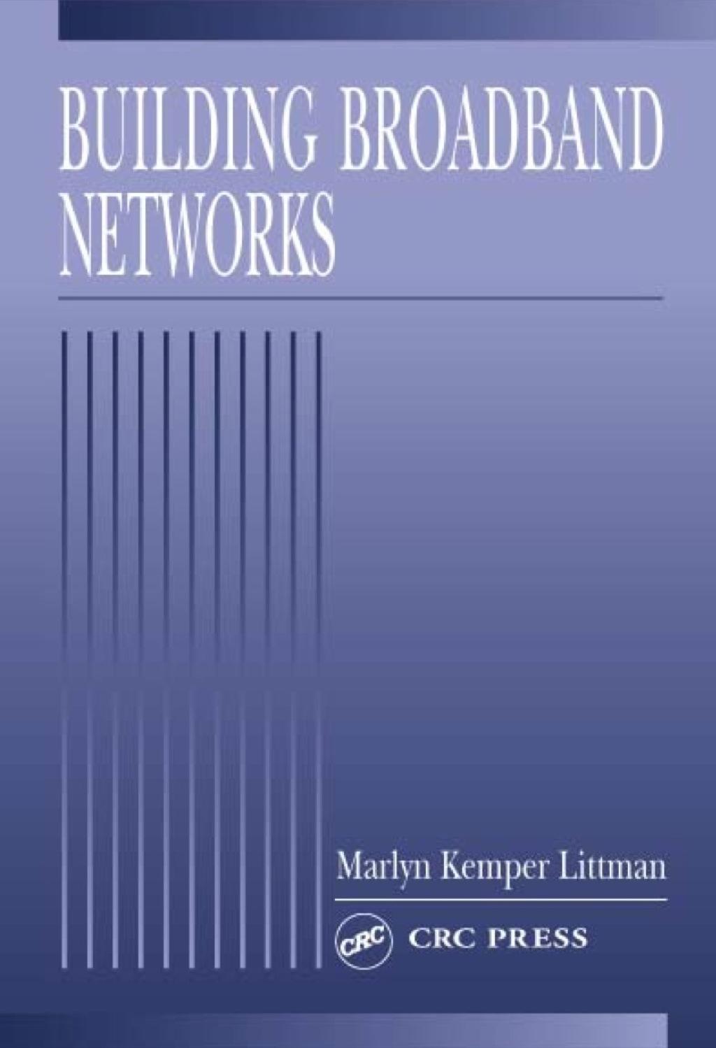ISBN 9781420000016 product image for Building Broadband Networks (eBook Rental) | upcitemdb.com