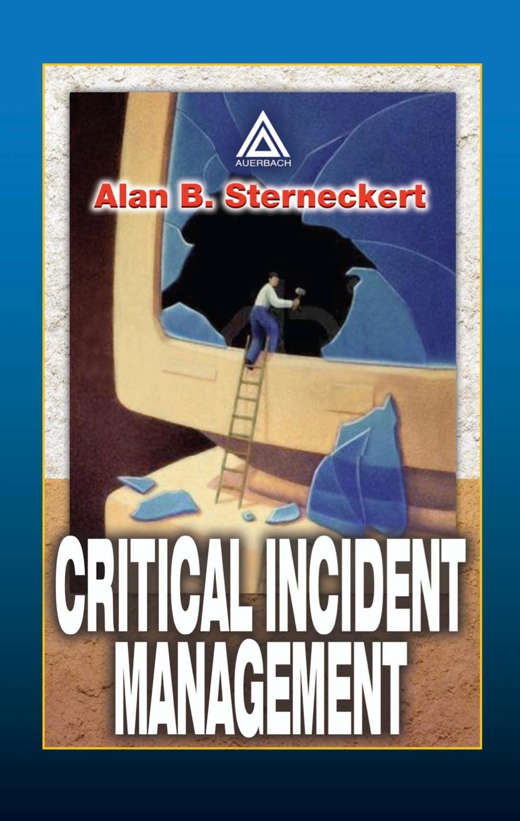 ISBN 9781420000047 product image for Critical Incident Management (eBook Rental) | upcitemdb.com
