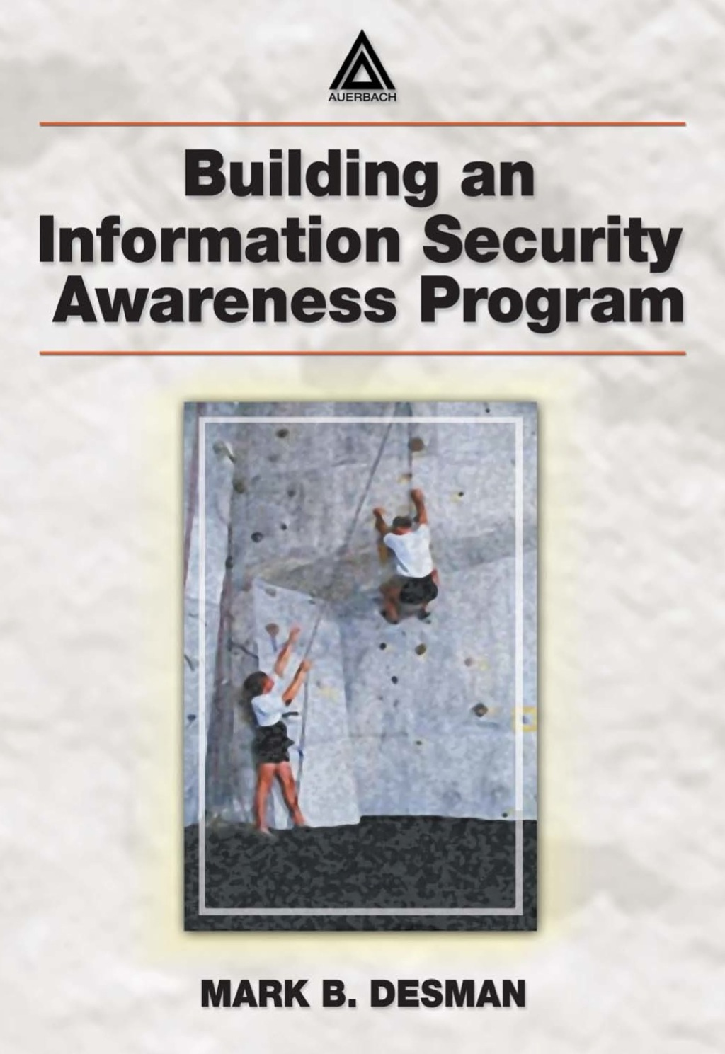 ISBN 9781420000054 product image for Building an Information Security Awareness Program (eBook Rental) | upcitemdb.com