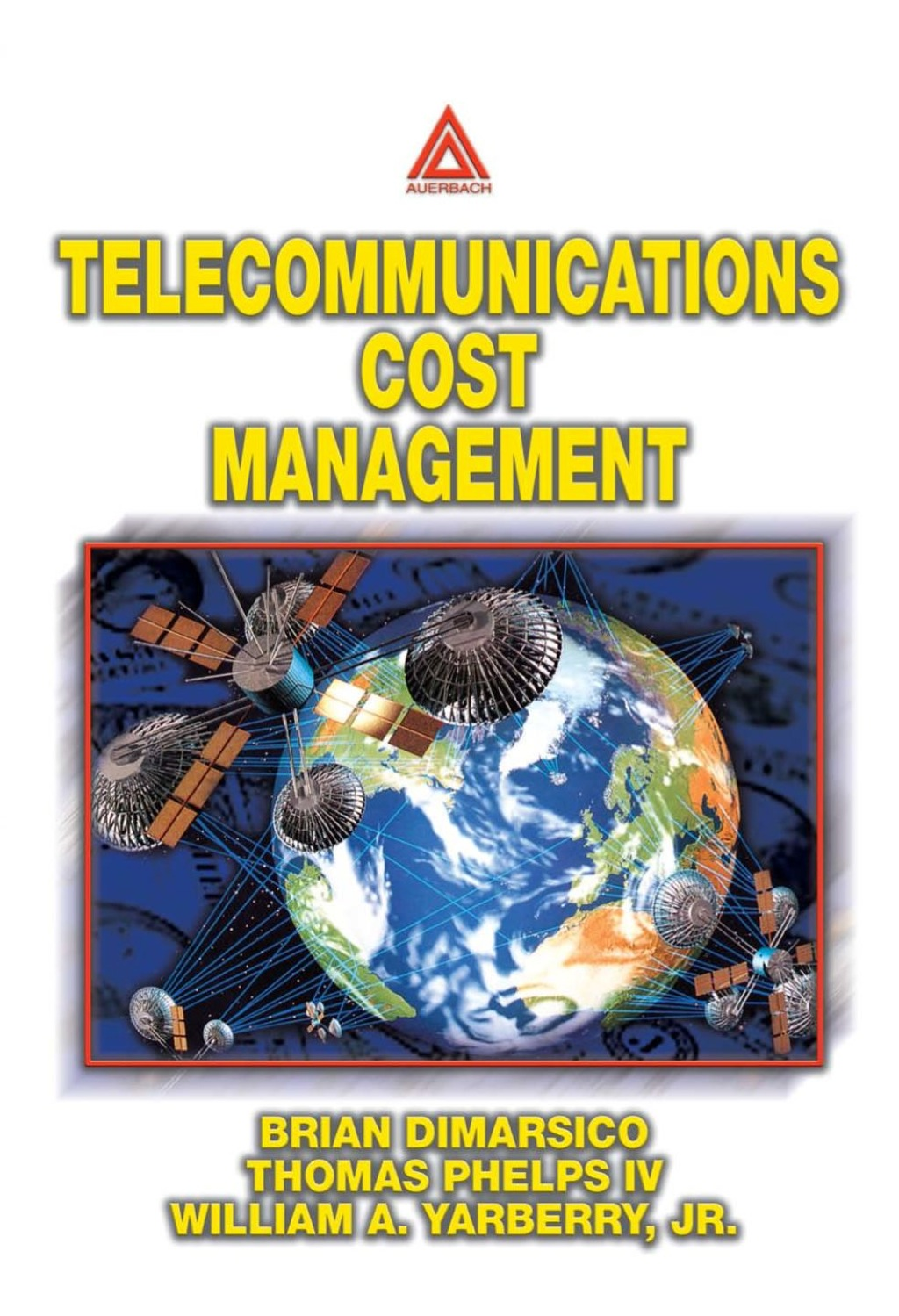 ISBN 9781420000139 product image for Telecommunications Cost Management (eBook Rental) | upcitemdb.com