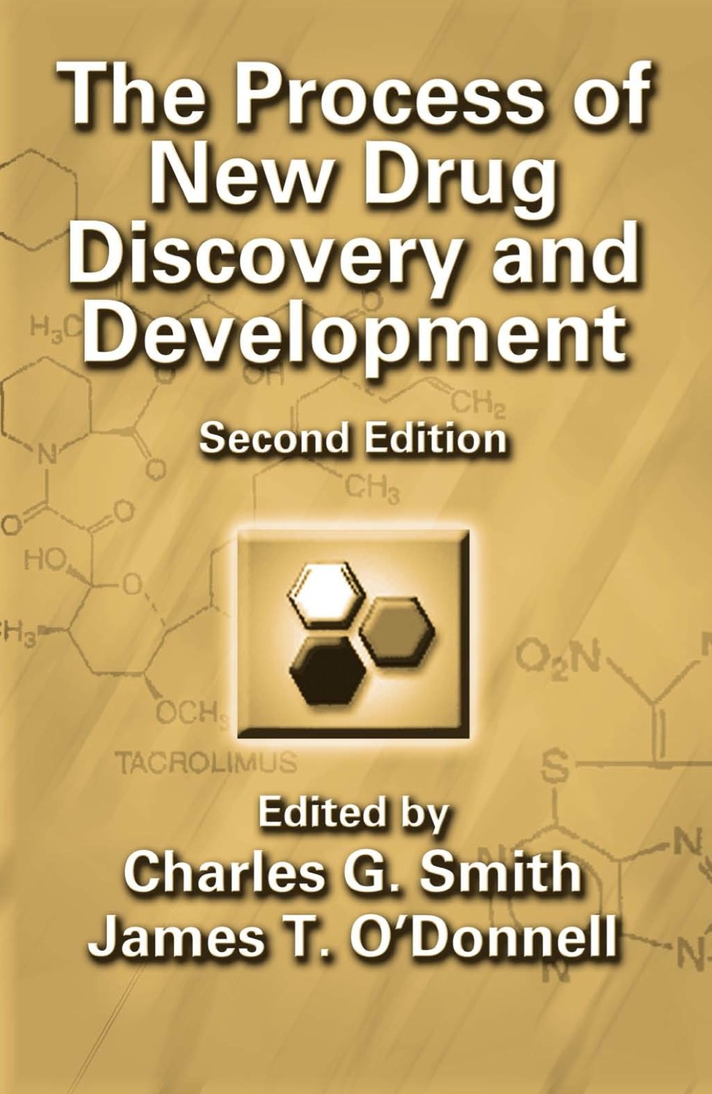 The Process of New Drug Discovery and Development (eBook Rental)