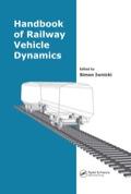 Handbook of Railway Vehicle Dynamics 9781420004892R90