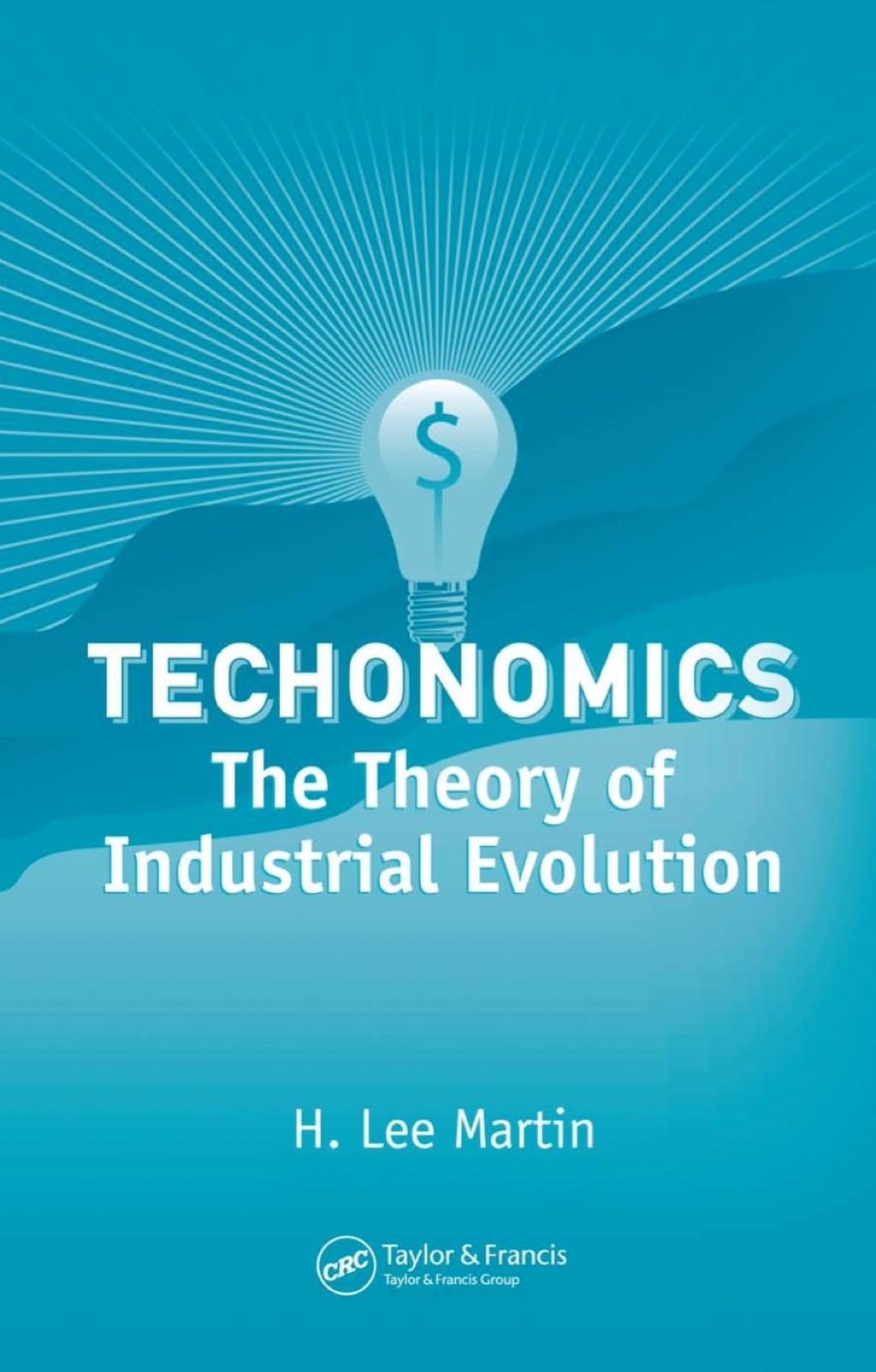 Technomics (eBook Rental)