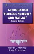 Computational Statistics Handbook with MATLAB, Second Edition 9781420010862R90