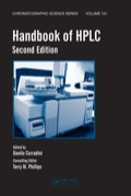 Handbook of HPLC, Second Edition 9781420016949R90