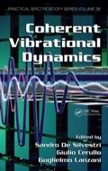 Coherent Vibrational Dynamics 9781420017519R90