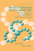 Product Development and Design for Manufacturing 9781420026825R90