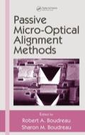 Passive Micro-Optical Alignment Methods 9781420027723R90