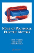 Noise of Polyphase Electric Motors 9781420027730R90
