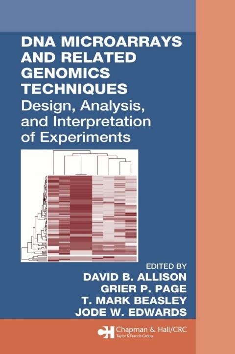 genomics techniques